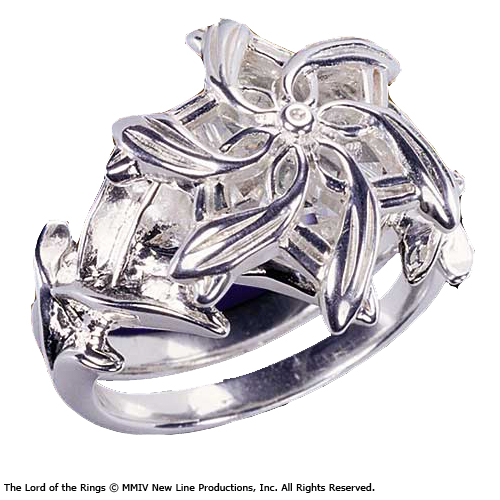 Ring of Galadriel costume-7