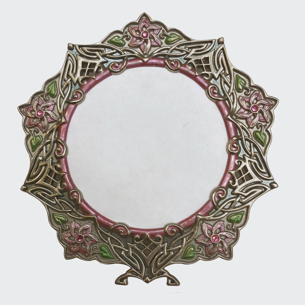 Elven Picture Frame