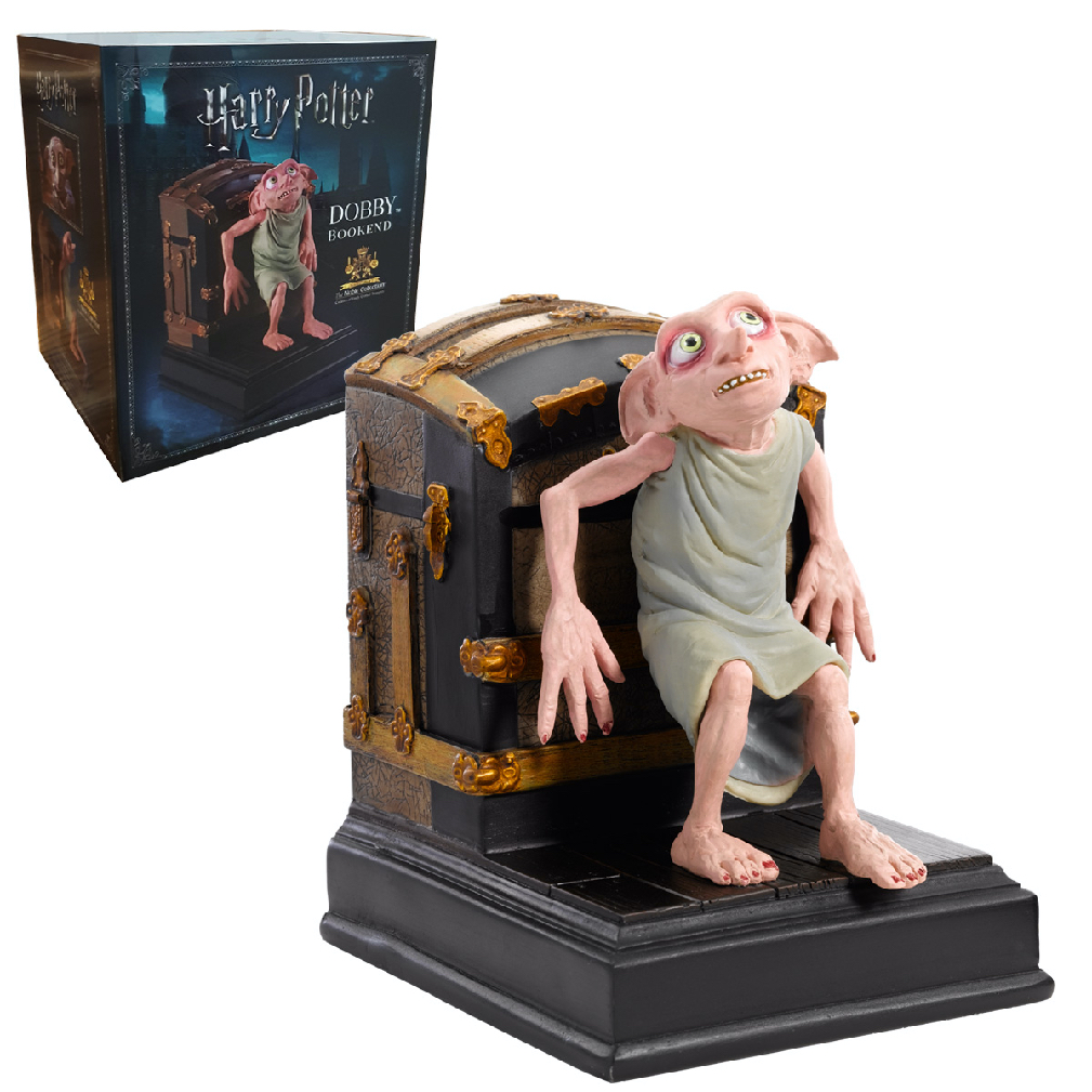 Dobby Bookend (single)(2)