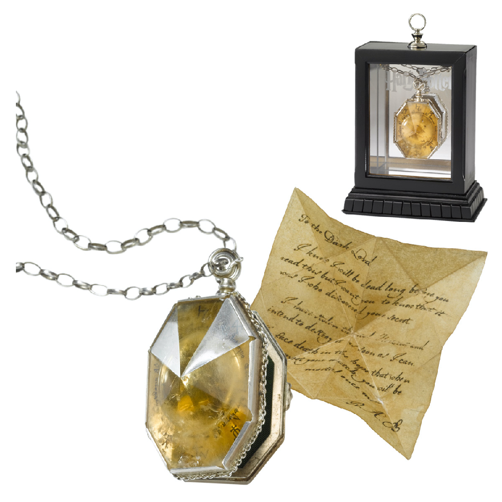 The Locket From the Cave (2)