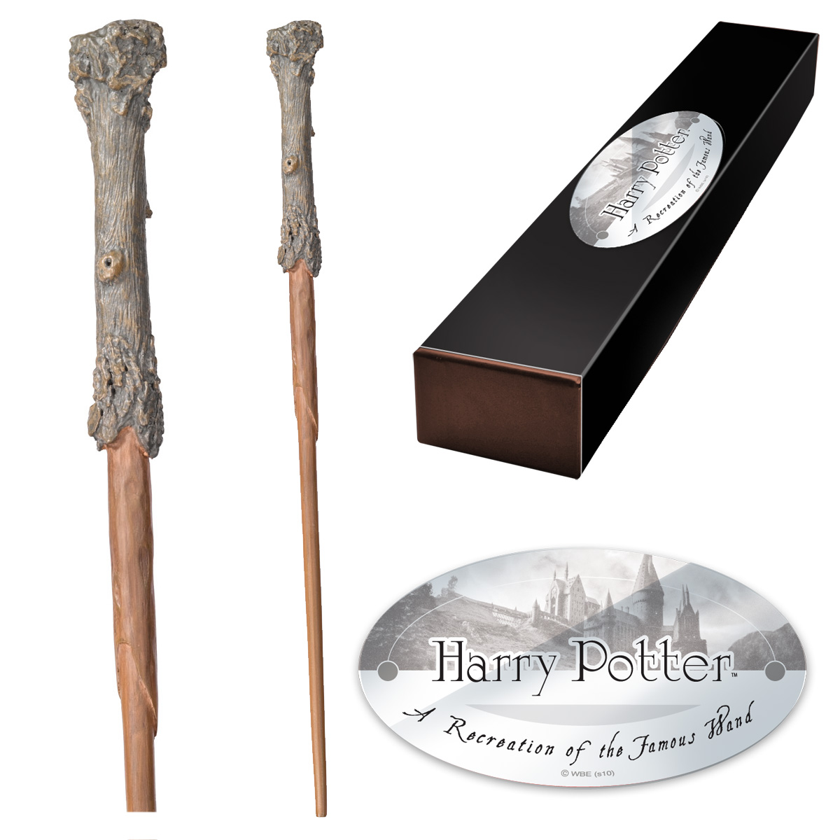 Harry Potter Character Wand (10)
