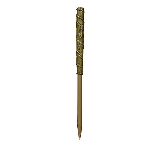 Hermione Wand Pen and Bookmark (10)