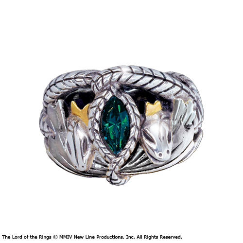 The Aragorn Ring US size 10